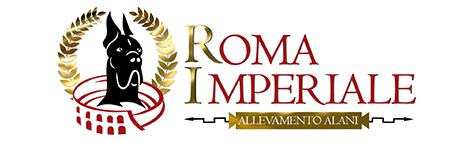 Roma Imperiale Allevamento Alani
