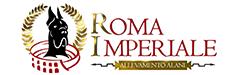 Allevamento Alani Roma Imperiale Logo